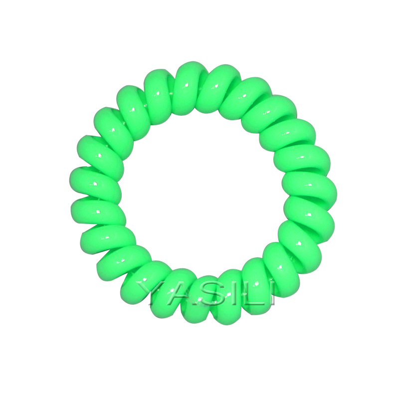 504-5.5CM Traceless Hair Ring Wholesale