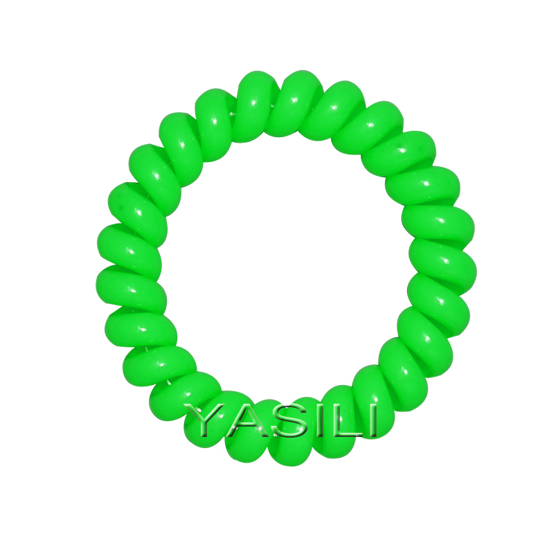 603-5.5CM Traceless Hair Ring Wholesale